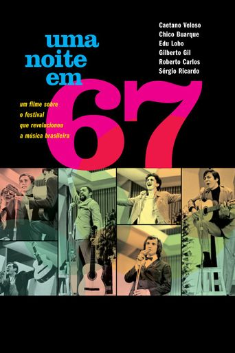 A Night in 67 Poster