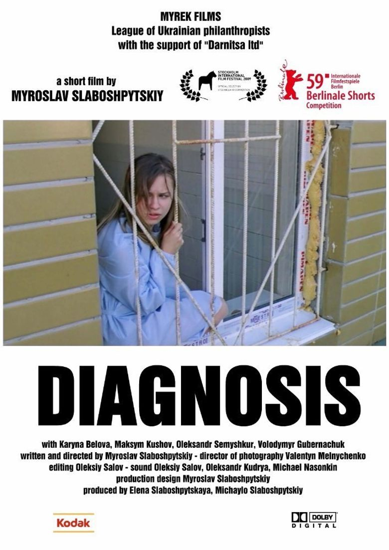 Diagnosis Poster