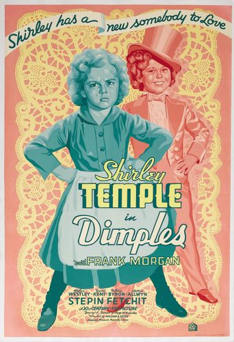 Dimples Poster