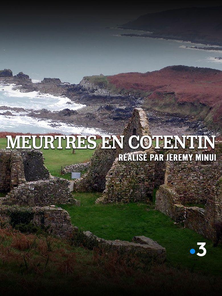 Meurtres en Cotentin Poster