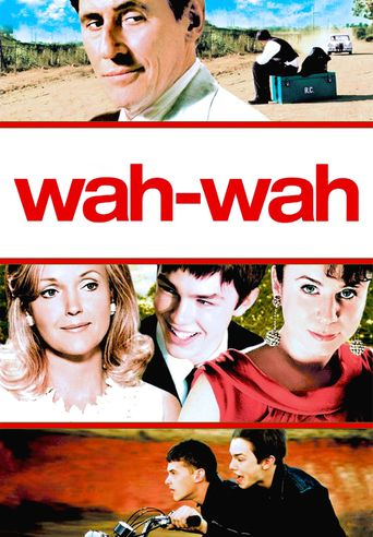 Wah-Wah Poster