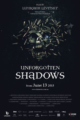 Unforgotten Shadows Poster
