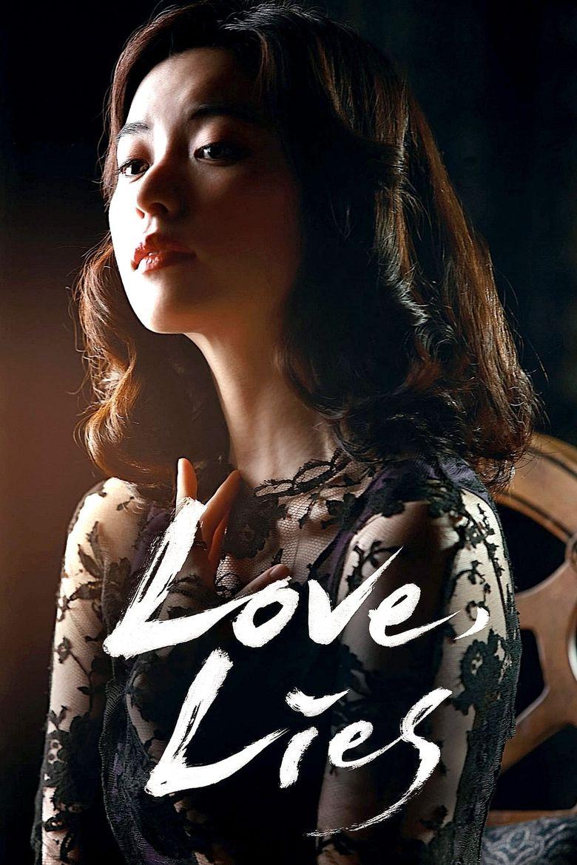 Love, Lies Poster