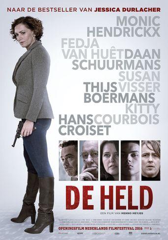 De Held Poster