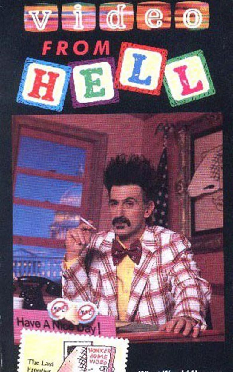 Video From Hell Poster