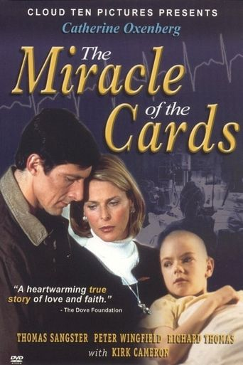Watch The Miracle of the Cards