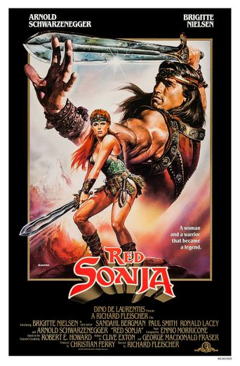 Watch Red Sonja