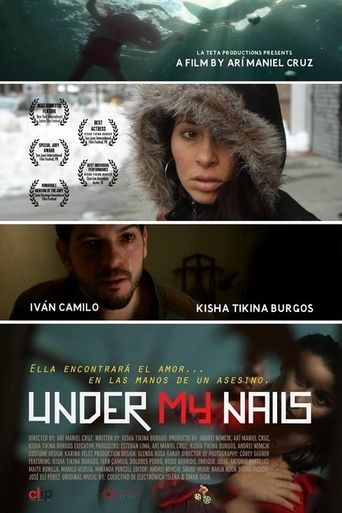 Under My Nails Poster