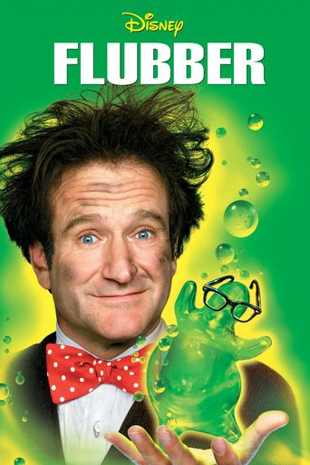 Watch Flubber