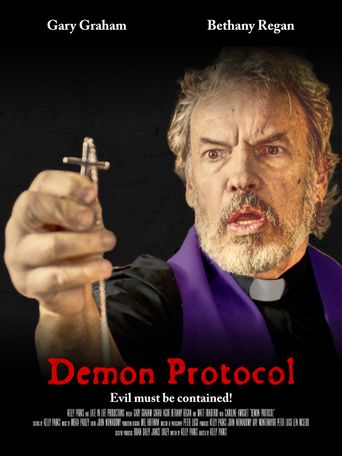 Demon Protocol Poster