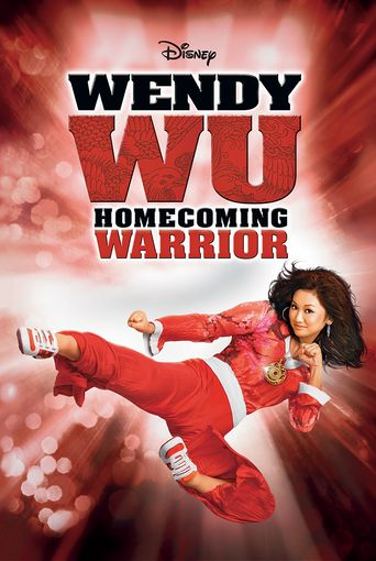 Watch Wendy Wu: Homecoming Warrior