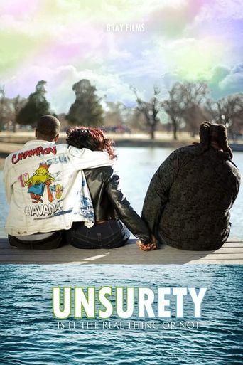 Unsurety Poster