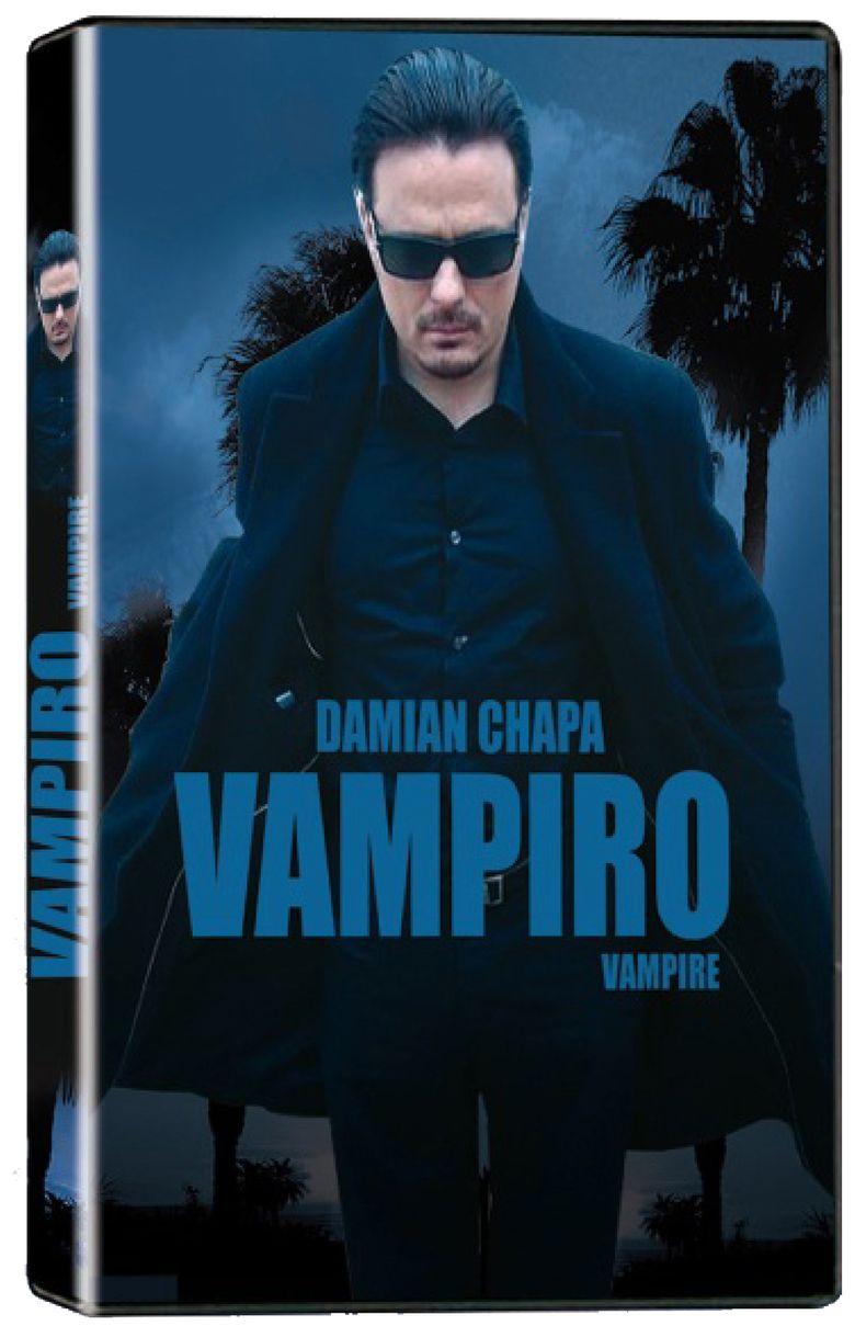 Vampiro Poster