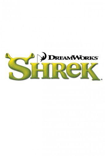 Shrek 5 Poster