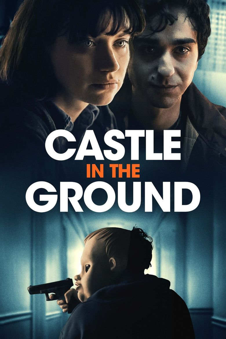 Castle in the Ground Poster