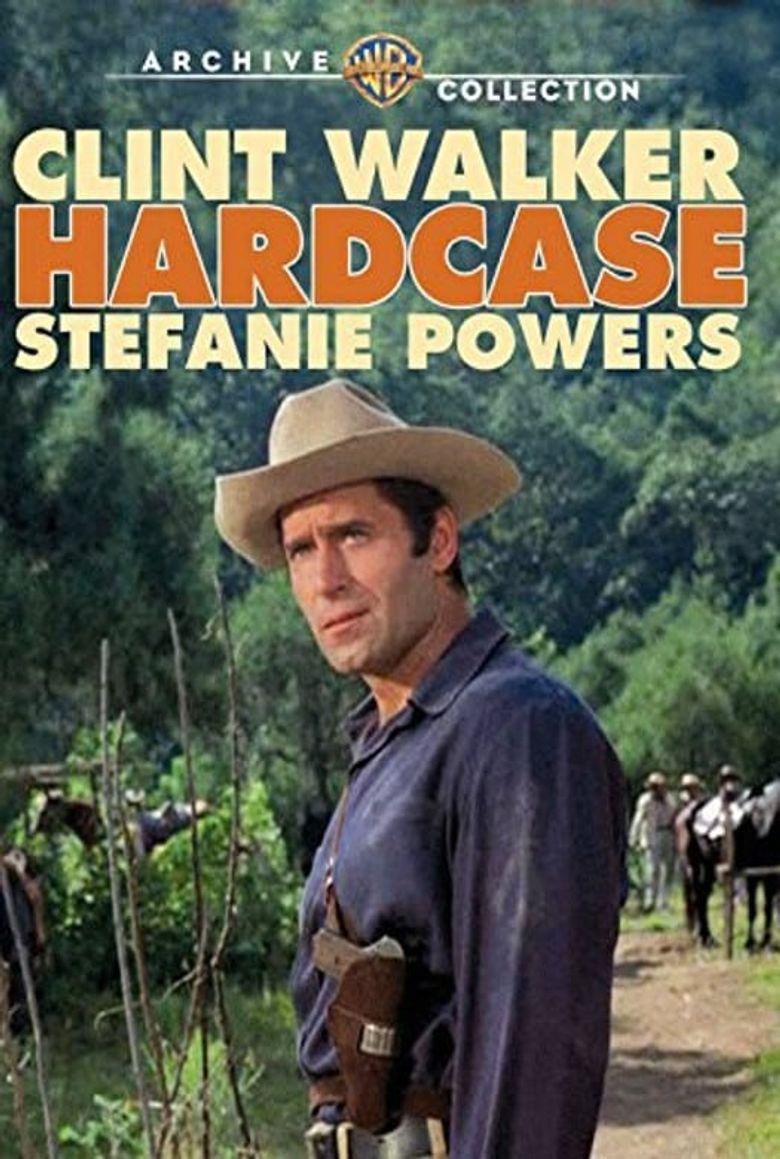 Hardcase Poster