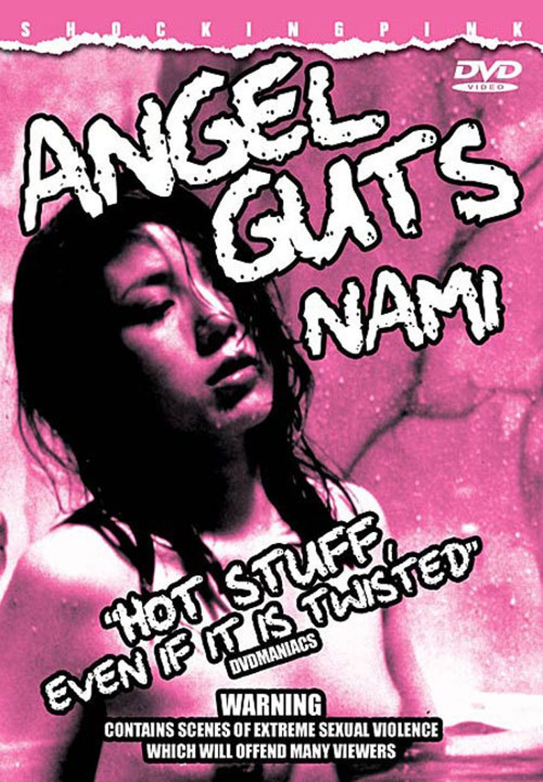 Angel Guts Nami 1979 angel guts: nami (1979) - where to watch it streaming online