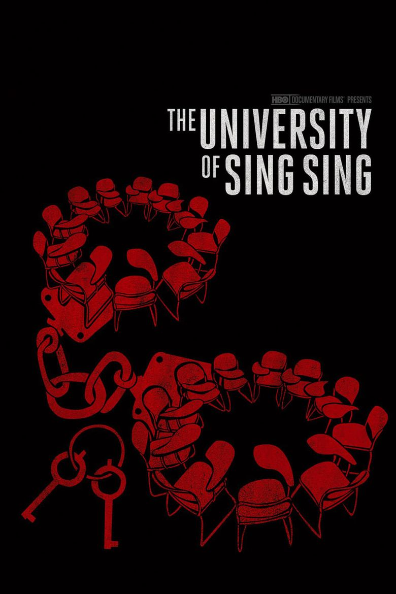 The University of Sing Sing Poster