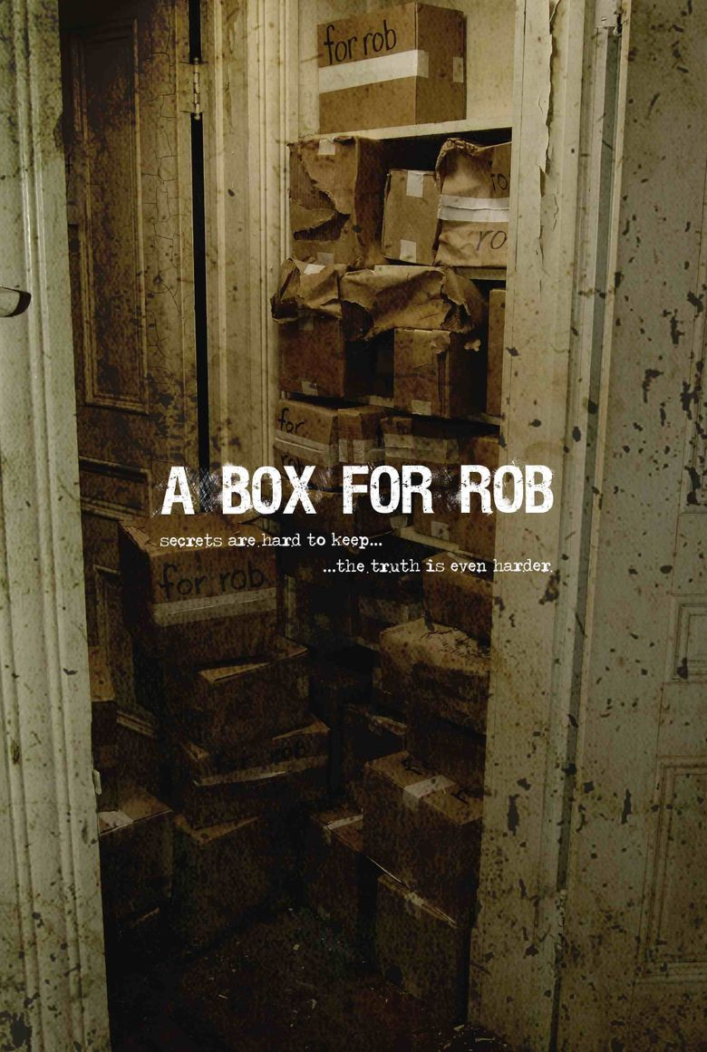 Watch A Box for Rob