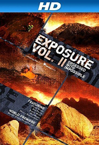 Exposure vol. II Poster