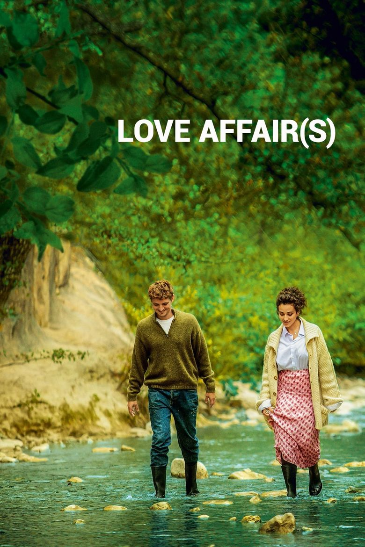 Love Affair(s) Poster