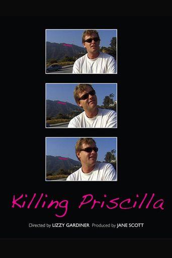Killing Priscilla Poster