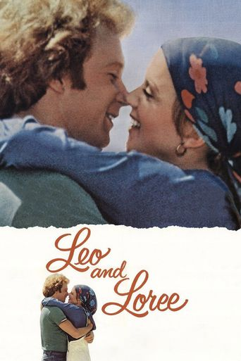 Leo and Loree Poster