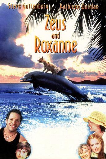 Zeus & Roxanne Poster