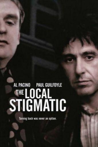 The Local Stigmatic Poster