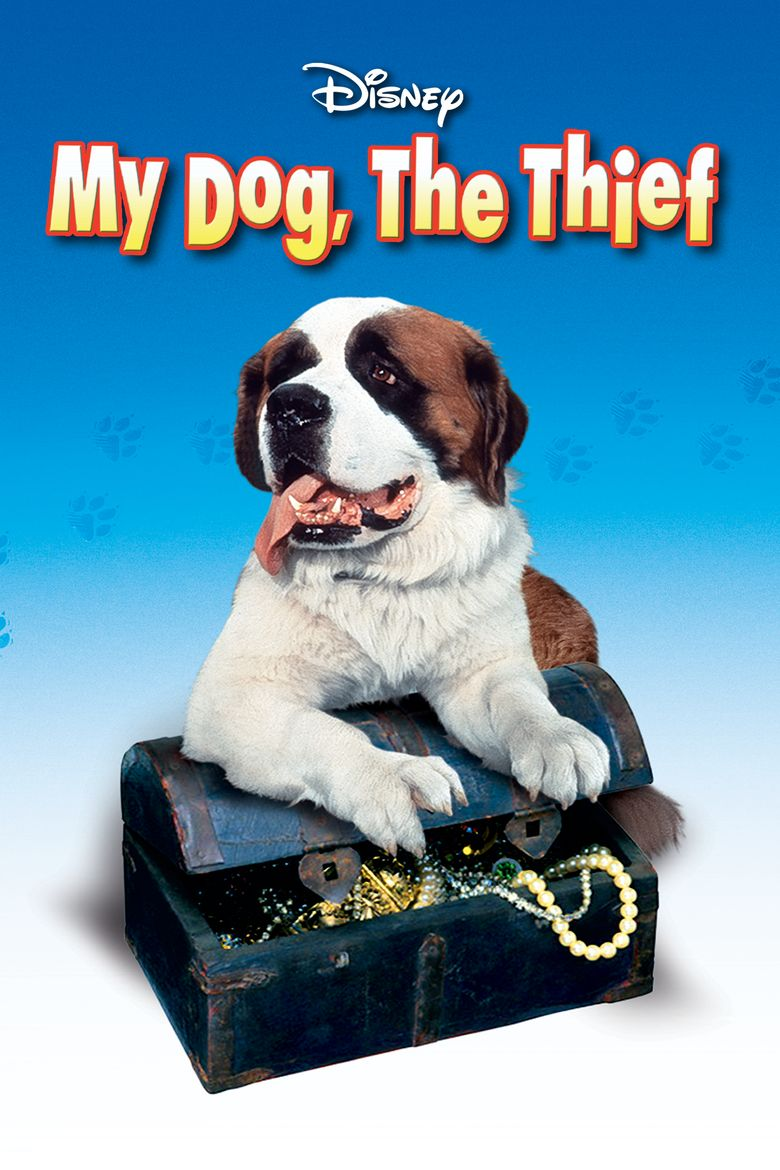 My Dog the Thief Poster