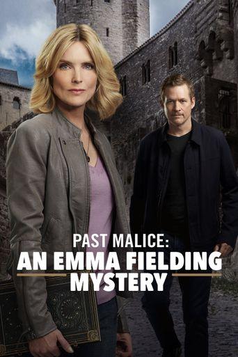 Past Malice: An Emma Fielding Mystery Poster