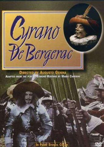 Cirano di Bergerac Poster