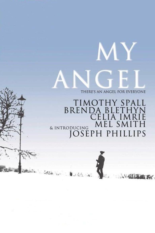 My Angel Poster