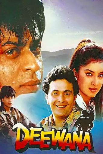 Watch Deewana