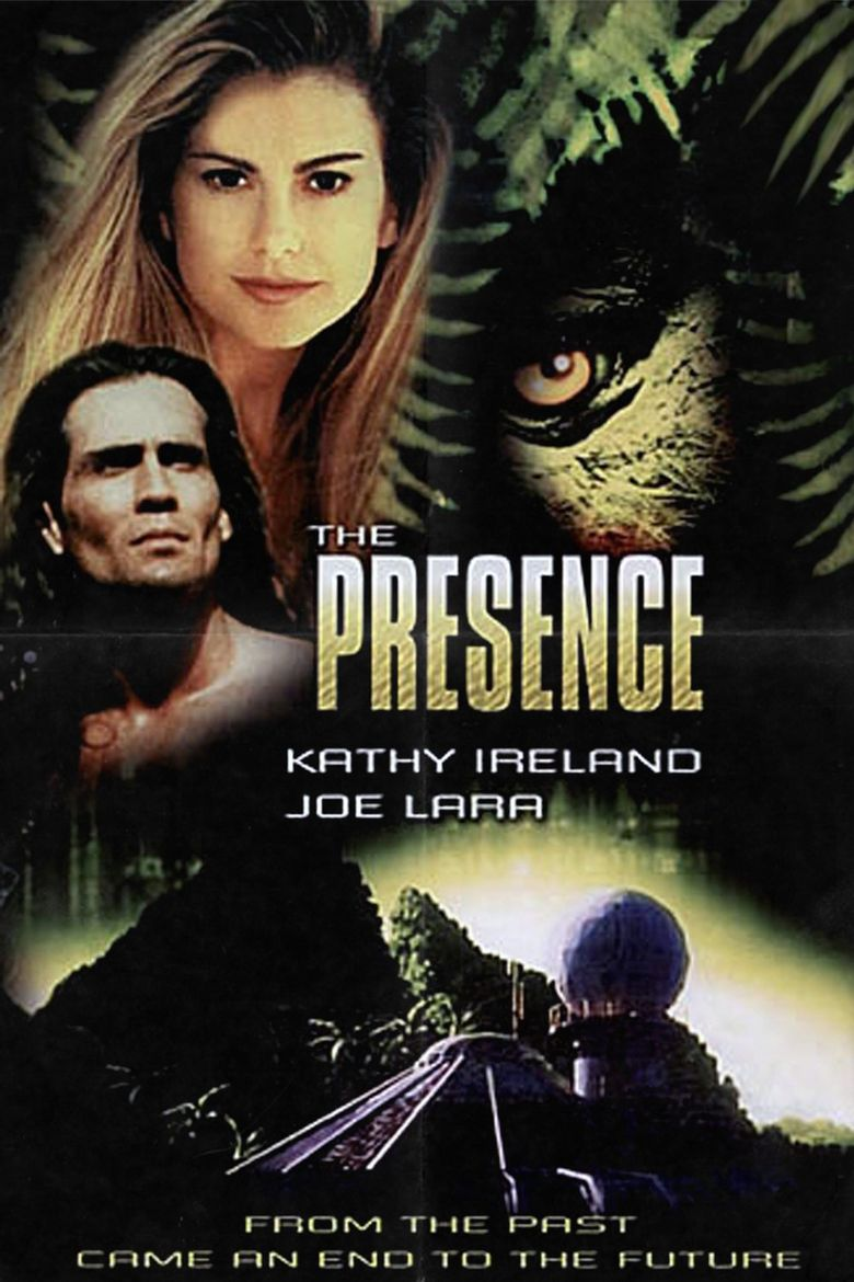 The Presence Poster
