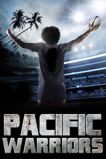 Pacific Warriors Poster
