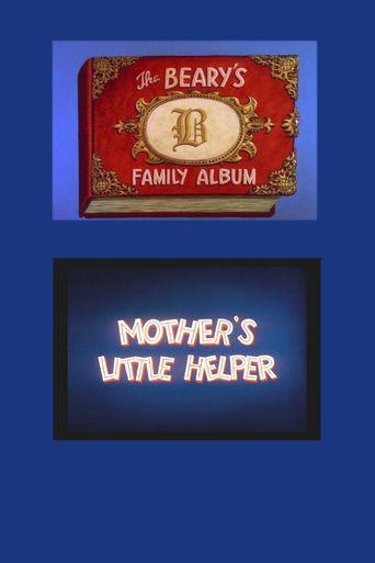 Mother's Little Helper Poster