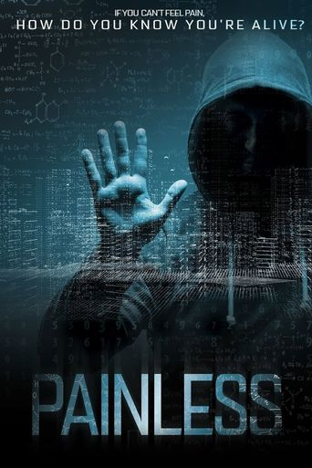 Painless Poster