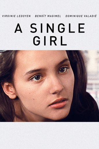 A Single Girl Poster