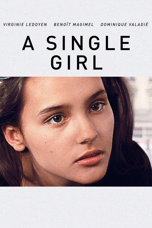 A Single Girl Poster