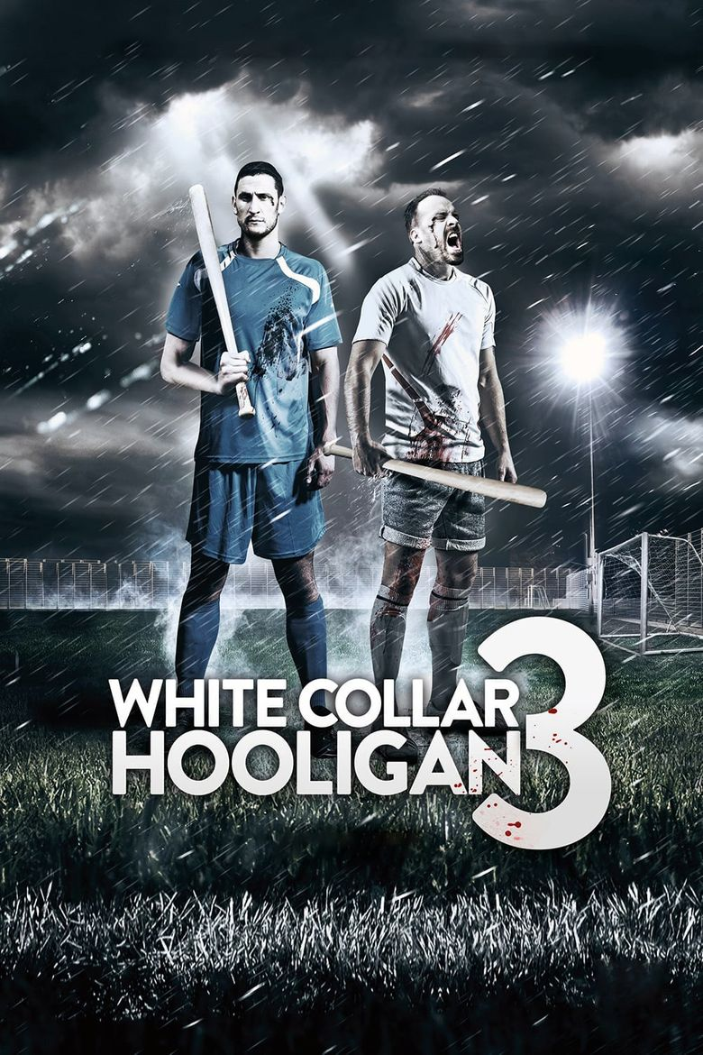 Watch White Collar Hooligan 3
