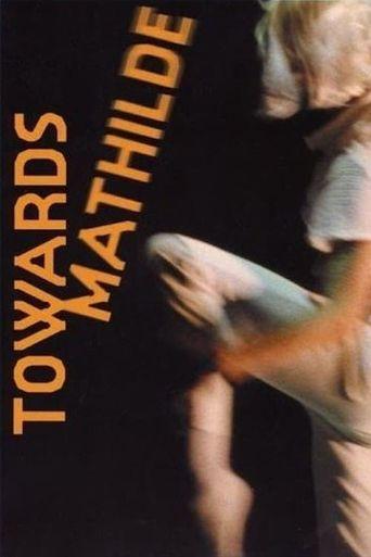 Towards Mathilde Poster