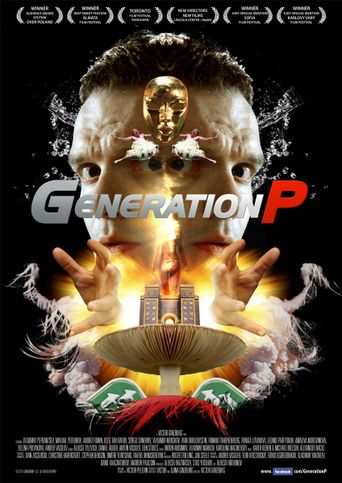 Watch Generation P