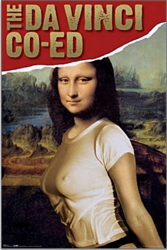 The Da Vinci Coed Poster