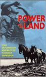 Watch Power and the Land
