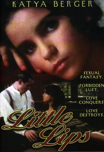 Little Lips Poster