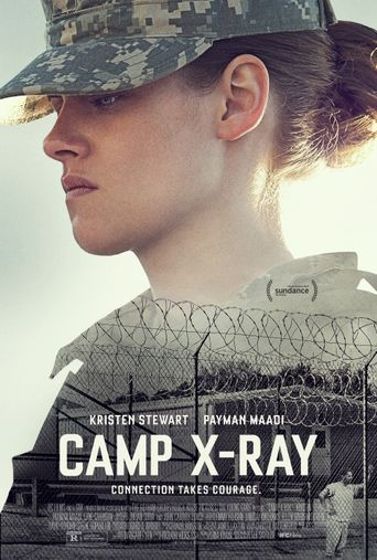Watch Camp X-Ray