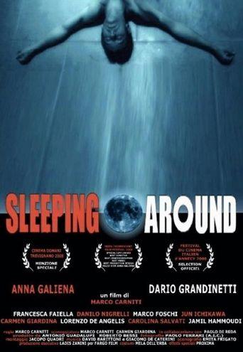Sleeping Around Poster