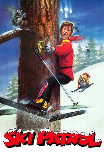Watch Ski Patrol