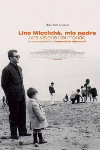 Lino Micciché, mio padre - Una visione del mondo Poster